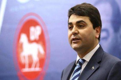 DP Genel Başkanı Gültekin Uysal'dan AKP'ye: Siz neyi ar sayarsınız, söyleyin onu konuşalım