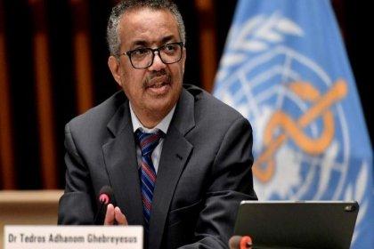 DSÖ Direktörü: Aşı dağılımında fazla payı zengin ülkeler alıyor