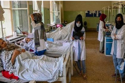DSÖ'den Afganistan uyarısı: Sağlık sistemi çöküşün eşiğinde