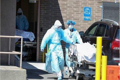 Dünya genelinde koronavirüs hastalarının yüzde 2.07'si hayatını kaybetti