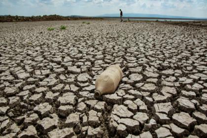 Dünya Meteoroloji Örgütü'nden 'yaklaşan su krizi' uyarısı