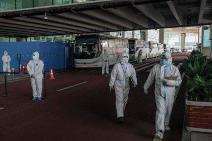 Dünya Sağlık Örgütü ekibi, koronavirüs salgınının çıkışını incelemek üzere Wuhan'da
