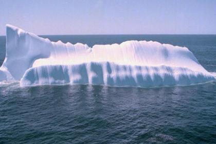 Dünyanın buzulları 90'lı yıllara göre daha hızlı eriyor