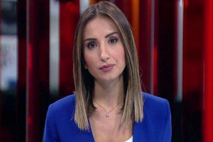 Duygu Kaya CNN Türk ile yollarını ayırdı