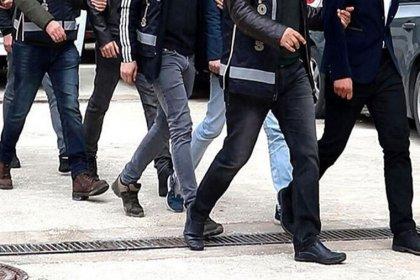 Edirne merkezli 'FETÖ' operasyonu: 18 şüpheli gözaltında