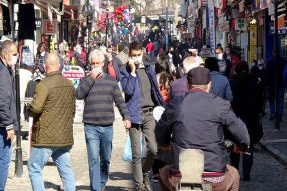 Edirne Tabip Odası Başkanı Altun: Çok yüksek riskli iller şehirler arası ulaşıma kapatılmalı