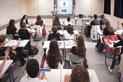 Eğitim İş uyardı: Yüz yüze eğitime ancak tüm önlemler alınarak başlanmalı