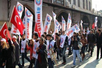 Eğitim İş'ten Biden'ın 'soykırım' ifadesine tepki