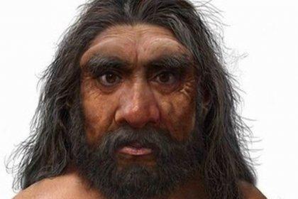 Ejderha Adam: Bilim insanları, insanın evrimine dair önemli bilgiler içeren kafatasıyla ilgili bilgileri paylaştı