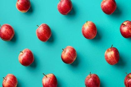 Elmanın faydalarını biliyor musunuz?