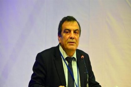 Emin Koramaz: Gezi bu ülkenin geleceğidir