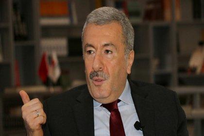 Emniyet Genel Müdür Yardımcısı Mustafa Çalışkan'dan Süleyman Soylu'ya: Açıklamalarından toplum rahatsız