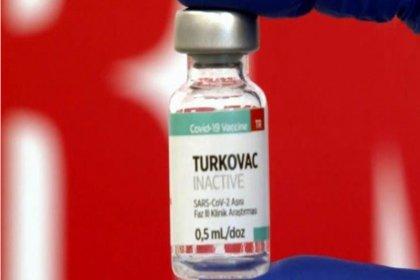 Erciyes Üniversitesi Rektörü Prof. Dr. Çalış'tan TURKOVAC açıklaması: Delta varyantını izole ettik