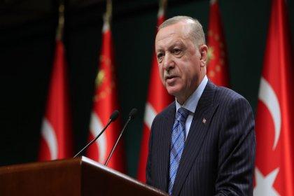 Erdoğan: '10 büyükelçinin bir an önce istenmeyen adam ilan edilmesini halledeceksiniz' dedim