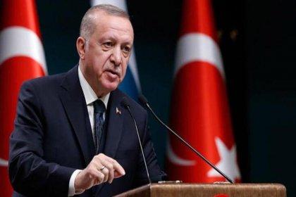 Erdoğan: Aşılama çalışmalarında dünyanın en önde gelen ülkeleri arasındayız
