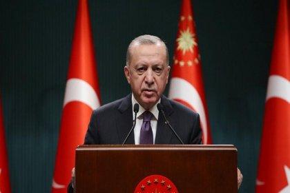 Erdoğan: Biden ile Türkiye-Amerika ilişkilerini masaya yatırmamız gerekiyor