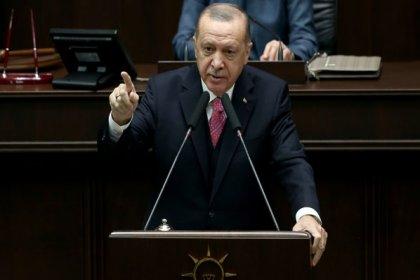 Erdoğan, CHP'li Engin Altay'ı hedef aldı: Siz kimin ve neyin militanısınız?