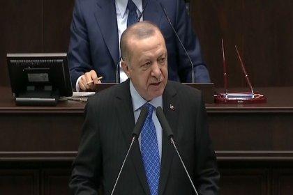 Erdoğan: Din kisvesi adı altında bu milleti sömürenlere prim vermeyeceğiz