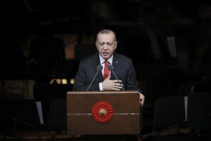 Erdoğan: 'Dünya Dili Türkçe' adıyla bir seferberlik ilan ediyoruz