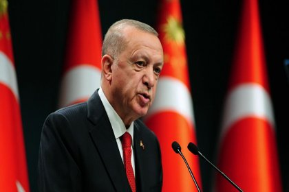 Erdoğan: Hükümranlık alanlarını korumanın peşinde olanlar var