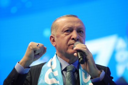 Erdoğan: Kanal İstanbul'u inadına yapacağız
