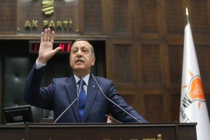 Erdoğan'dan '128 milyar dolar' açıklaması: Aslına bakarsanız ortada 128 milyar dolar diye bir rakam yok