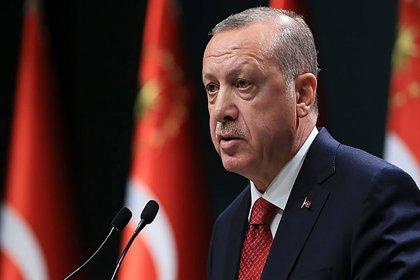Erdoğan: Kilis'e yapılan saldırı kabul edilebilir değil, cevabını misliyle verdik