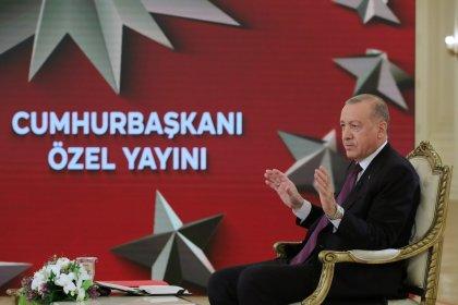 Erdoğan konuştu, dolar yükseldi, faturası halka kesildi