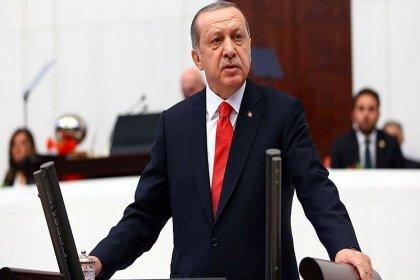 Erdoğan: Kürt sorunu denen meseleyi biz çözdük