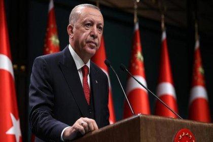 Erdoğan: Nihai hedefimiz olan tam üyelikten hiçbir zaman vazgeçmedik, ilişkileri rayına oturtmak için hazırız