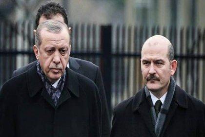 'Erdoğan Soylu'dan uzak duruyor: Soylu Külliye'deki törenlere çağrılmadı'