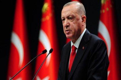 Erdoğan: Terörle bağlantılı eylemin fikir özgürlüğüyle alakası yok