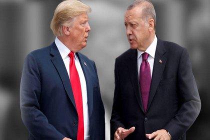 'Erdoğan, Trump'tan defalarca Halkbank soruşturmasını sonlandırma talebinde bulundu'
