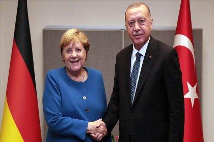 Erdoğan: Türkiye'de yargı bağımsızdır, benim yargının vereceği karara ilişkin bir şey söylemem mümkün değil