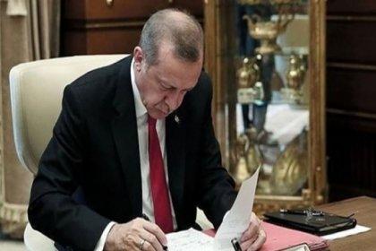 Erdoğan'dan 3 ilde acele kamulaştırma kararı