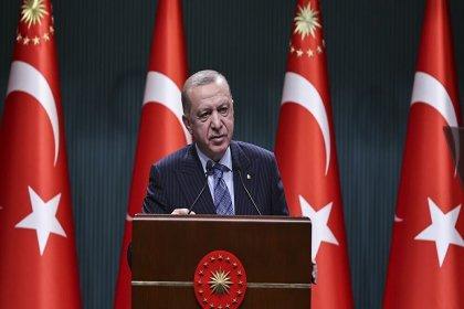 Erdoğan'dan AKP'li belediye başkanlarına: İhaleleri mutlaka şeffaf bir şekilde gerçekleştirin, hatta canlı yayınlayın
