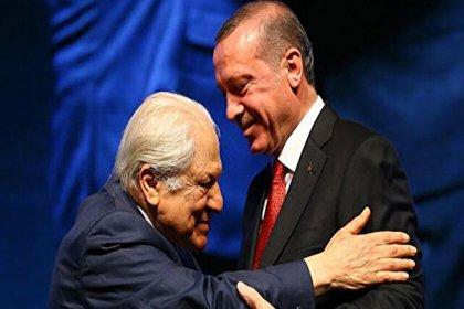 Erdoğan'dan Cumhuriyet'in kurucusuna 'firavun' diyen isim için anma mesajı