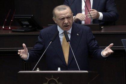 Erdoğan'dan 'Gara'daki 13 şehidin sorumlusu Erdoğan'dır' diyen Kılıçdaroğlu'na: Terbiyesiz herif!