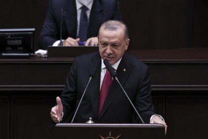 Erdoğan'dan Kılıçdaroğlu'na: Neymiş gelince uçakları satacakmış, dünyayı tarifeli uçaklarla mı dolaşacaksın?