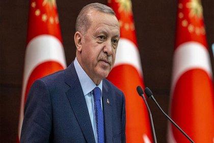 Erdoğan'dan NATO Genel Sekreteri Stoltenberg'e teşekkür