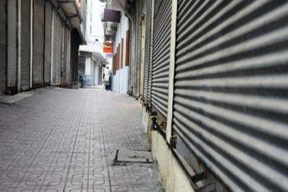Erdoğan'ın 'kapanan dükkan yok' sözlerini bakanlık yalanladı: 'Türkiye genelinde 80 bin 704 esnaf kepenk kapattı'