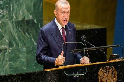 Erdoğan'ın Kırım açıklamalarına Rusya'dan yanıt: 'Esefle karşıladık'
