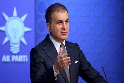Erdoğan'ın sözlerini kınayan BM'ye AKP'den yanıt