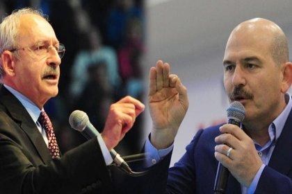 Erdoğan'ın 3 bin polisle fırından ekmek almaya gittiğini söyleyen Kılıçdaroğlu'na Bakan Soylu'dan yanıt