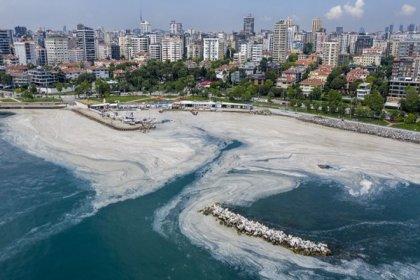 Ergene Nehri'nin yükü felaketi artırabilir