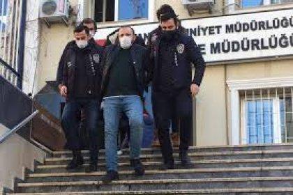 Ergenekon kumpas davası sanığı öldürüldü