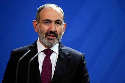 Ermenistan Başbakanı Paşinyan istifasını duyurdu