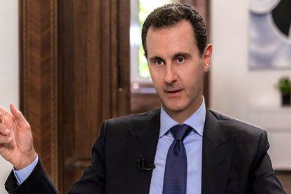 Esad, Suriye devlet başkanlığına aday oldu