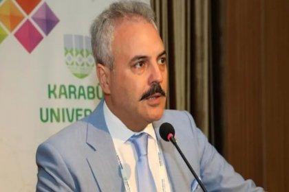 Eski AKP'li vekil koronavirüs nedeniyle hayatını kaybetti
