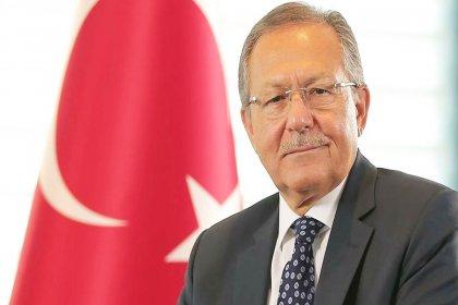 Eski AKP'li Balıkesir Büyükşehir Belediye Başkanı Ahmet Edip Uğur hayatını kaybetti